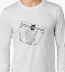 Sports Jock Strap T-Shirt