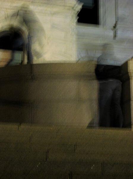 Ghosts by Chris  Jurek