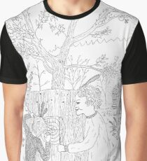 beegarden.works 006 Graphic T-Shirt