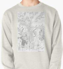 beegarden.works 006 Pullover Sweatshirt