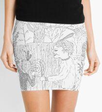 beegarden.works 006 Mini Skirt