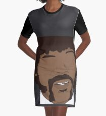 Jules Design Graphic T-Shirt Dress