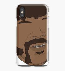 Jules Design iPhone Case