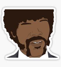 Jules Design Sticker