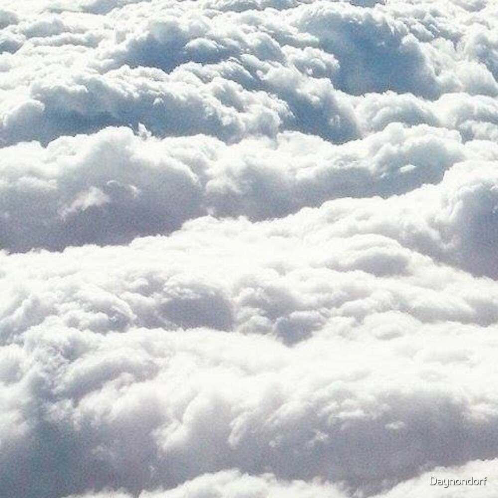 Above the Clouds by Daynondorf