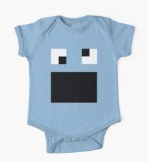 Creature Nova Minecraft Cookie Monster Kids Clothes