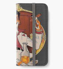 sf iPhone Wallet/Case/Skin