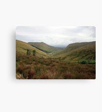 Rural Donegal Canvas Print