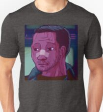 Blade Runner Wojak Unisex T-Shirt