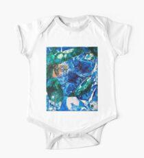 Baby Manatee taking a swim, Tiny World Environmental.jpg Kids Clothes
