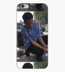 Free Tay-K  iPhone Case