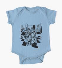 Busting Ghosts (Redada Fantasma) Kids Clothes