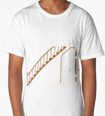 Believe In Magic  Long T-Shirt