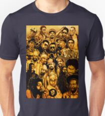 Dancehall Legends! Unisex T-Shirt