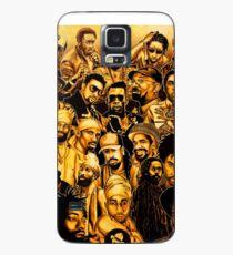 Dancehall Legenden! Hülle & Skin für Samsung Galaxy
