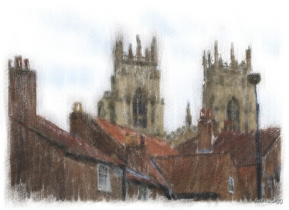 Minster by AnnieOgg