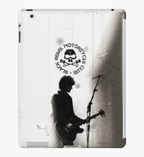 BRMC Black Rebel Motorcycle Club iPad Case/Skin