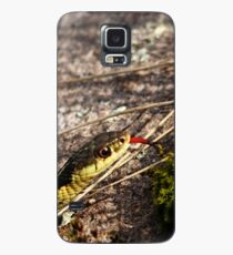 Forked Tongue Case/Skin for Samsung Galaxy