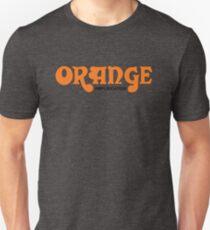Orange Amplifiers T-Shirt
