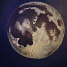 La Lune by Dacey Barnes