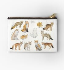 Foxes Studio Pouch