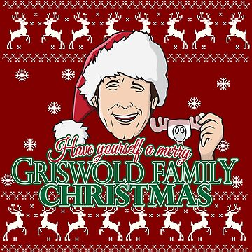 Have yourself a merry Griswold Family christmas by pgdn