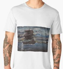 Voyage Men's Premium T-Shirt