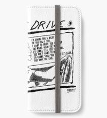 Sonic Drive iPhone Wallet/Case/Skin