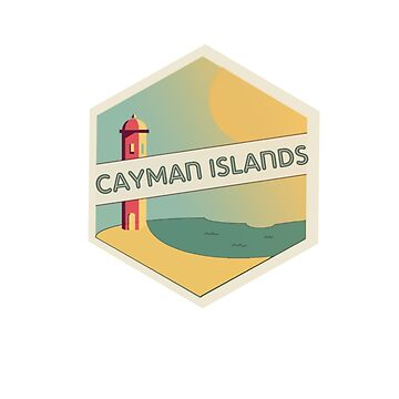 Cayman Islands by fantedesign