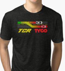 TCR - TOTAL CONTROL RACING Tri-blend T-Shirt