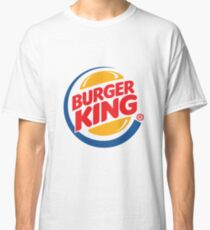 Burger King Classic T-Shirt