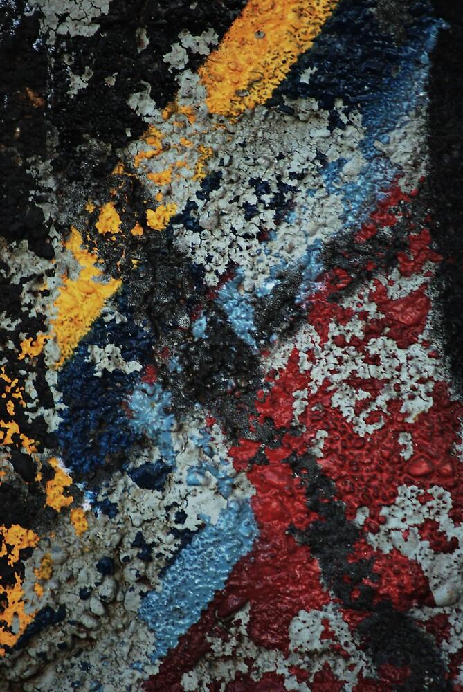 color.  by Joey  Visser
