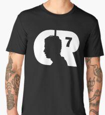 Cristiano Logo Men's Premium T-Shirt