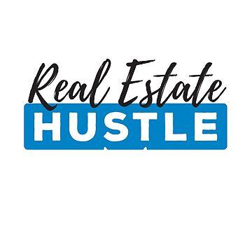"Chic Lion ""Real Estate Hustle"" by CatCrewsDesign"