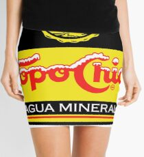 Topo Chico Aufkleber Minirock
