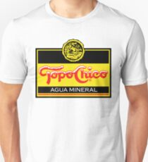 Topo chico t-shirt Unisex T-Shirt