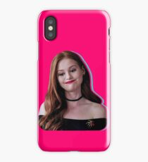 cheryl blossom iPhone Case/Skin