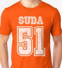 Suda Sports Unisex T-Shirt