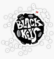 The Black Keys - Lonely Boy Sticker