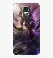 Die Bansheekönigin Sylvanas, Warcraft Fanart Hülle & Skin für Samsung Galaxy