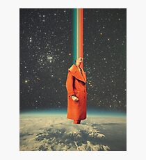 Spacecolor Photographic Print