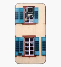 Facade in Heidelberg Case/Skin for Samsung Galaxy