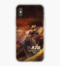 Azir Phone Case iPhone Case