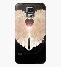 Sacred Angel Case/Skin for Samsung Galaxy