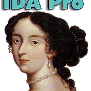 IDA Pro by FinesseApparel
