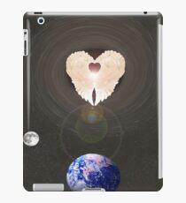 Universal Angel iPad Case/Skin