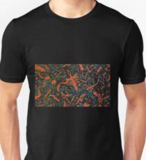Skeleton graphics design  T-Shirt