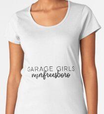 GG Logo Women's Premium T-Shirt