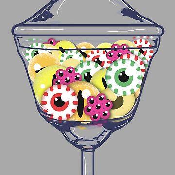 Eye Candy by omnibob8