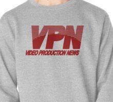VPN - Video Production News Pullover